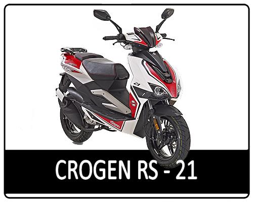 Motowell Crogen RS 21