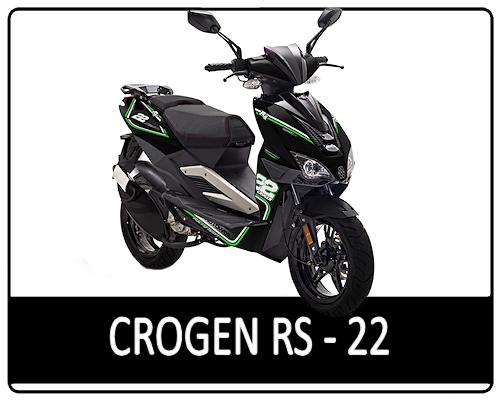 Motowell Crogen RS 22