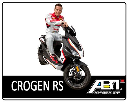 Motowell Crogen RS ABT tuning