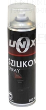 SZILIKON SPRAY - 500ml